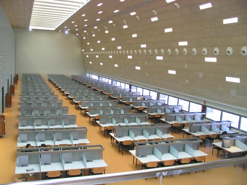 La Universidad Rey Juan Carlos