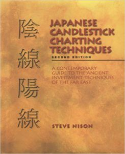 Japanese Candlestick Charting Techniques: A Contemporary Guide to the Ancient Investment Techniques of the Far East, Second Edition